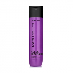 Matrix total results color obsessed shampoo 300 ml Matrix - 1