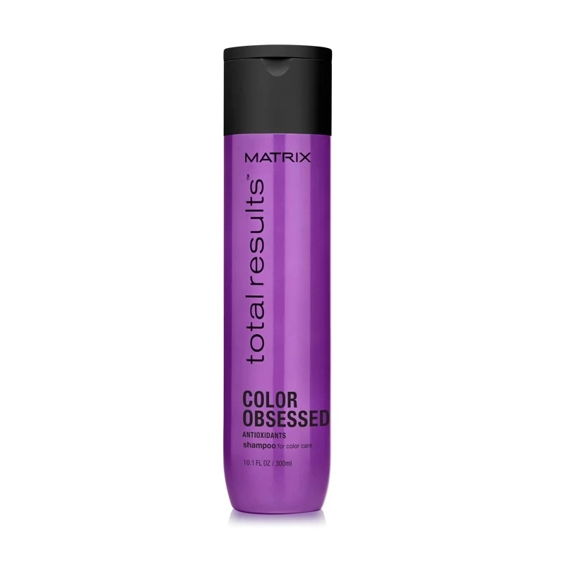 Matrix total results color obsessed shampoo 300 ml