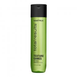 Matrix Total Results Texture Games shampoo 300 ml Matrix - 1