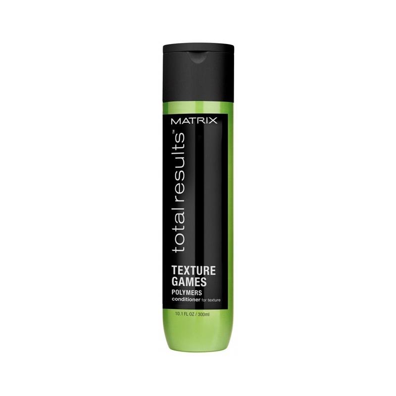 copy of Matrix Total Results Texture Games shampoo 300 ml