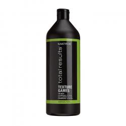 copy of Matrix Total Results Texture Games shampoo 300 ml Matrix - 1