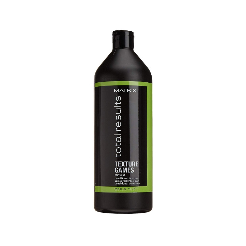 copy of Matrix Total Results Texture Games shampoo 300 ml
