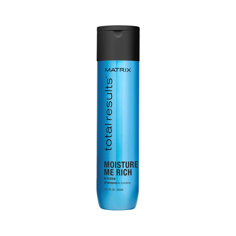 copy of Matrix Total Results Moisture Me Rich shampoo 1000 ml