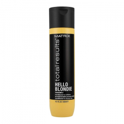 Matrix Total Results Hello Blondie Chamomile Conditioner 300 ml Matrix - 1