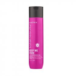 Matrix Total results Keep Me Vivid shampoo 300 ml