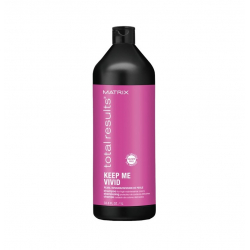 Matrix Total results Keep Me Vivid shampoo 1000 ml Matrix - 1