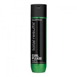 copy of Matrix Total Results Curl Please Jojoba Oil Shampoo 1000 ml Matrix - 1