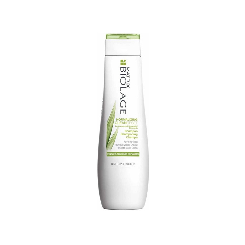 Matrix Biolage clean reset shampoo 250 ml