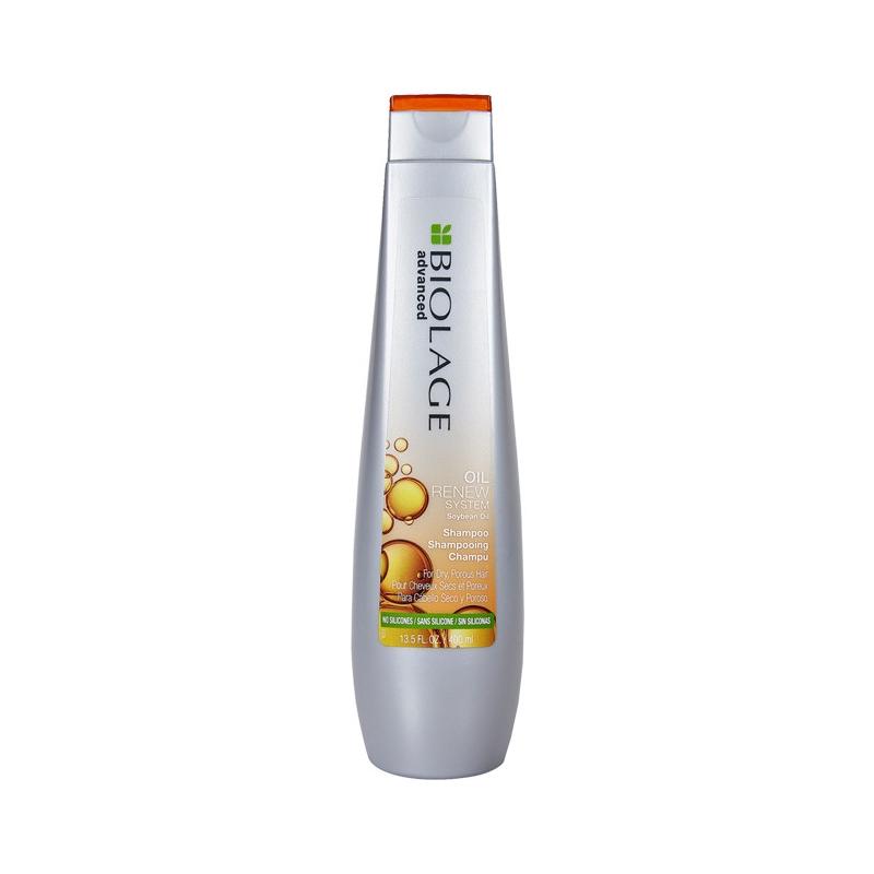 Matrix Biolage Advanced OilRenew System Shampoo 400 ml