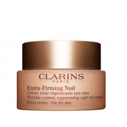 Clarins Extra Firming Crème Nuit Riche Pelle Secca 50 Ml Clarins - 1