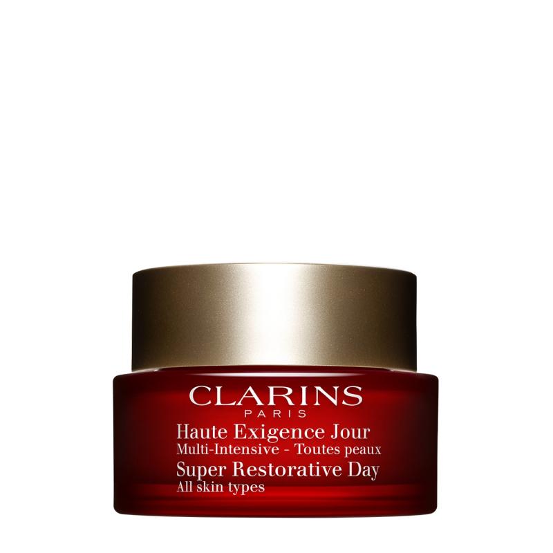 Clarins Multi-Intensive crème antietà giorno tutti i tipi di pelle 50 Ml