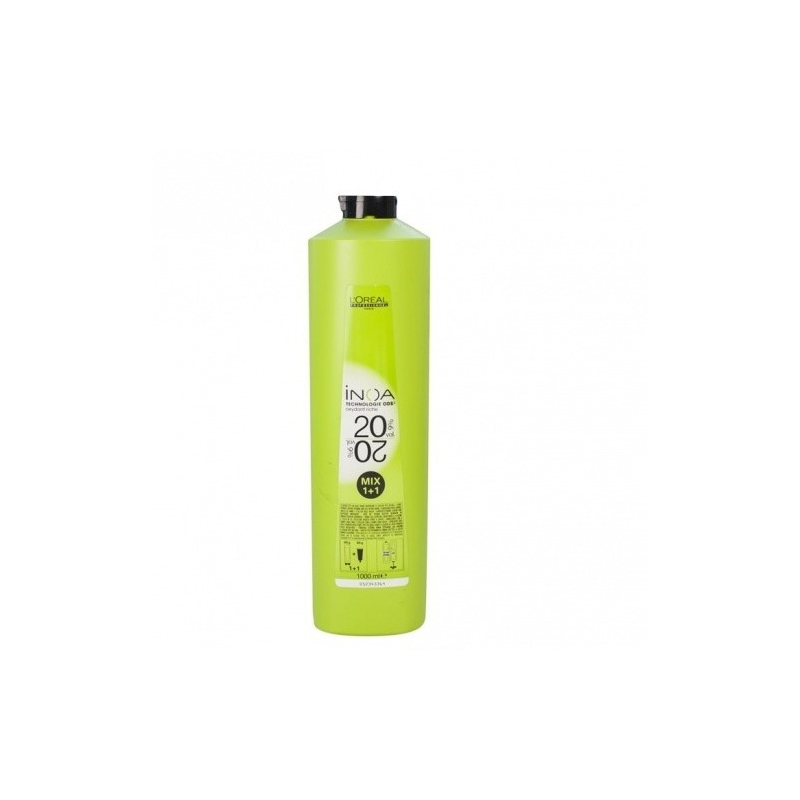 Inoa oxidant 20 vol. 6% 1000 ml