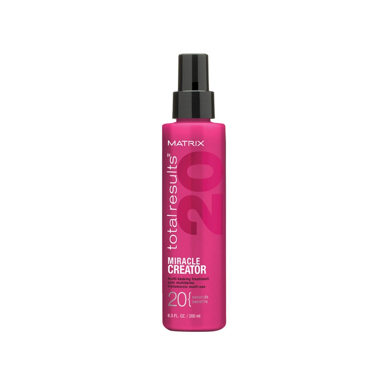 Matrix Total results miracle creator 20 benefici 200 ml