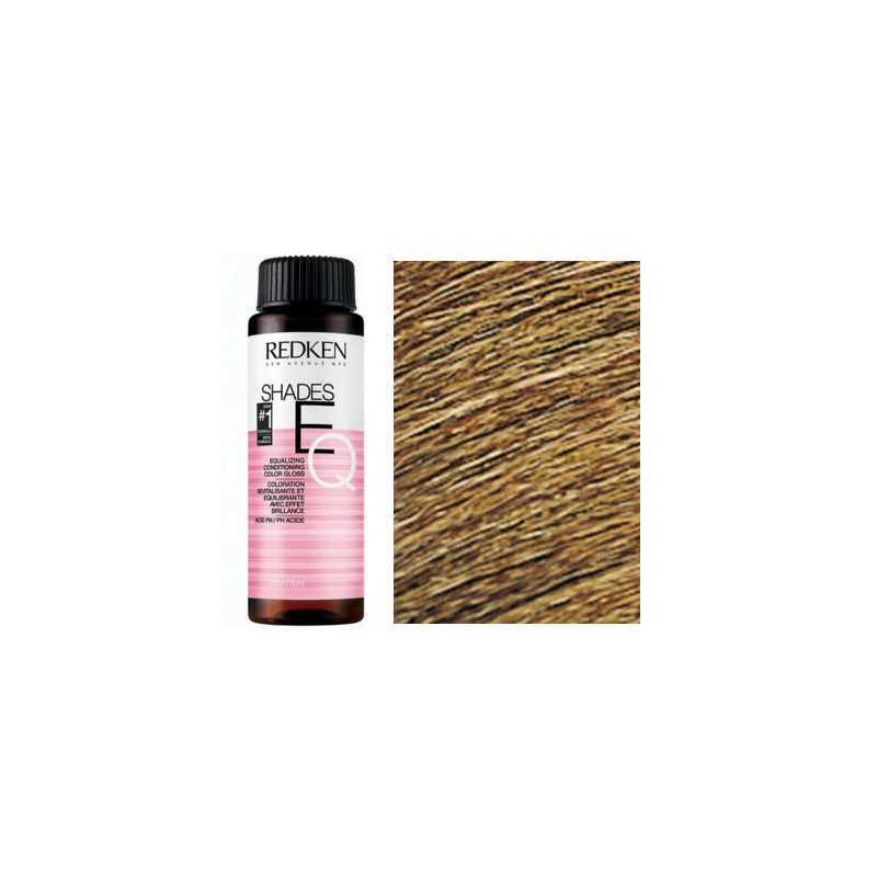 Redken Shades Eq Gloss 03A terracotta 60 ml