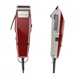 Moser Tosatrice professionale 1400 Kit