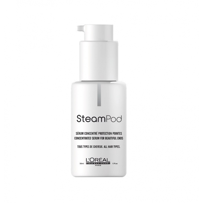 Steam Pod siero lisciante Pro Keratin technology 50 ml