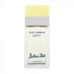 Dolce & Gabbana Light Blue Italian Zest Eau De Toilette 100 Ml Dolce&Gabbana - 1