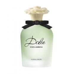 Dolce & Gabbana Dolce Floral Drops Eau De Toilette 75 Ml Dolce&Gabbana - 1