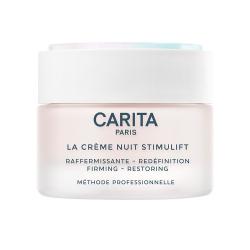Carita Progressif Lift fermetè Jeunesse Originelle Nuit crema viso notte rimpolpante 50 ml Carita - 2