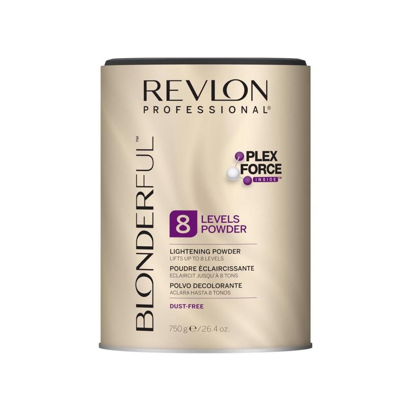 Revlon Professional Blonderful 8 toni polvere decolorante 750 gr.