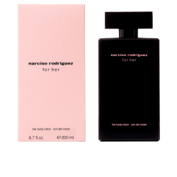 Narciso Rodriguez For Her Body Lotion 200 ml Narciso Rodriguez - 2