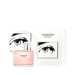 Calvin Klein Women Eau de Parfum vapo 100 ml Calvin Klein - 2