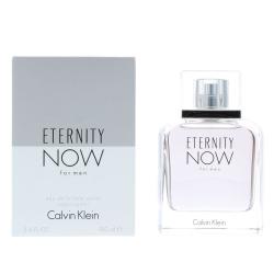 Calvin Klein Eternity  Now Eau de Toilette spray for man 100 ml Calvin Klein - 2