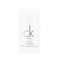 Calvin Klein CK One deo stick 75 gr. unisex Calvin Klein - 1