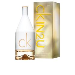 Calvin Klein CK IN2U HER Eau de Toilette vapo 150 ml