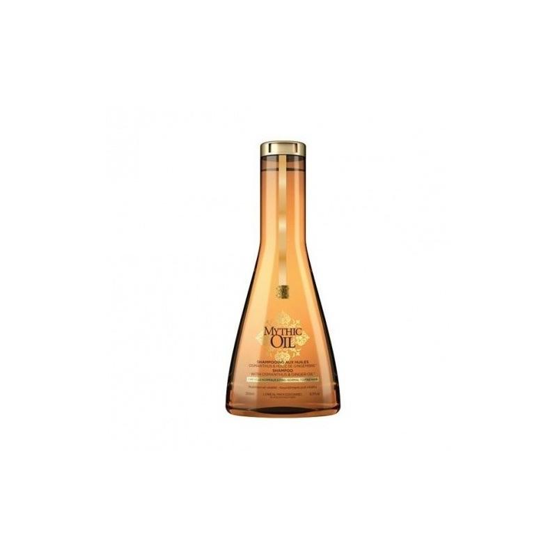 L'oreal Professionnel Mythic oil  Shampoo capelli da fini a normali 250 ml