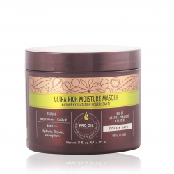 Macadamia Ultra Rich Moisture masque 236 ml Macadamia - 1