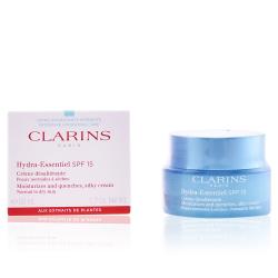 Clarins Hydra Essentiel Crema Viso Idratante SPF15 – Pelle normale e secca Clarins - 2