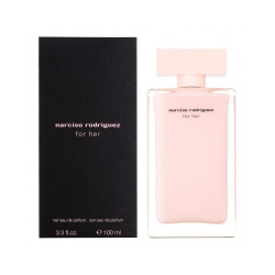 Narciso Rodriguez For Her Eau de Toilette spray 100 ml Narciso Rodriguez - 2