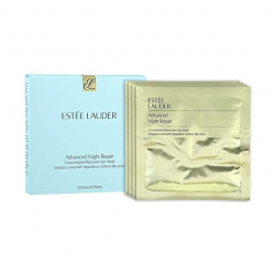 Estèe Lauder Advanced Night Repair Concentrated Recovery Eye Mask 4 maschere Estèe Lauder - 1