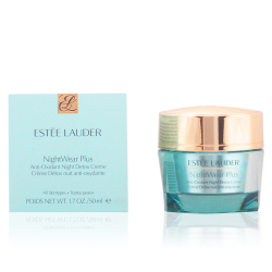 Estèe Lauder NightWear Plus Anti-Oxidant Night Detox Crème 50ml Estèe Lauder - 2
