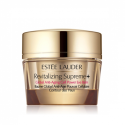 Estèe Lauder Revitalizing Supreme + global anti-aging eye balm 15 ml  anti occhiaie e borse Estèe Lauder - 1