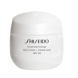 Shiseido Essential Energy day cream SPF20 Creme antirughe e antietà 50 ml Shiseido - 1