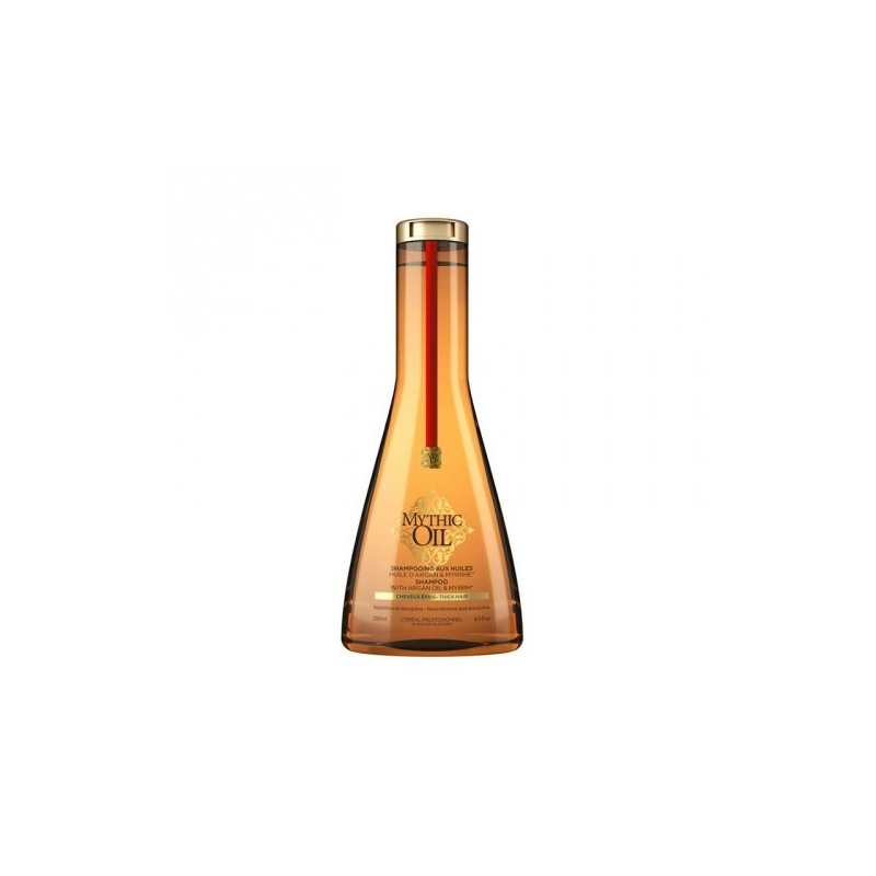L'oreal Professionnel Mythic oil Shampoo capelli grossi 250 ml