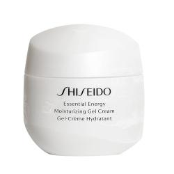 Shiseido Essential Energy moisturizing gel cream 50 ml Trattamento viso idratante Shiseido - 1