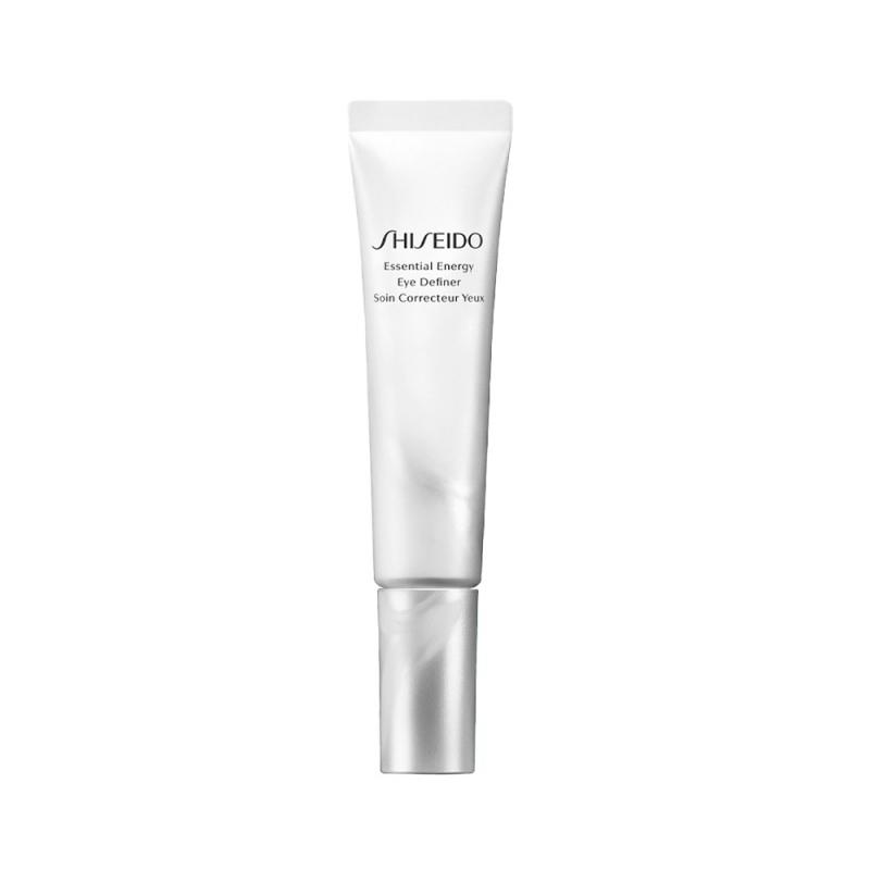 Shiseido Essential Energy Eye Definer 15 ml anti occhiaie e borse
