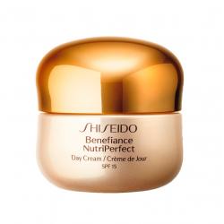 Shiseido Benefiance Nutriperfect day cream SPF15- 50 ml Trattamento viso rassodante Shiseido - 1