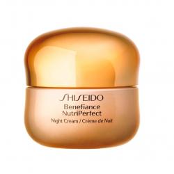 Shiseido Benefiance Nutriperfect night cream Creme antimacchie 50 ml Shiseido - 1