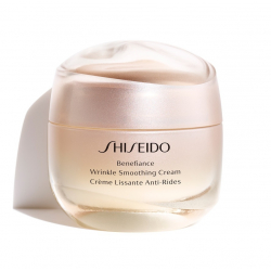 Shiseido Benefiance Wrinkle Smoothing Cream 50 ml crema anti rughe Shiseido - 1