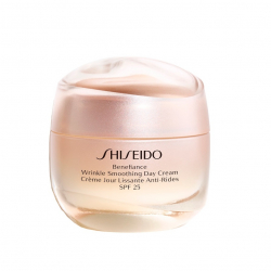 Shiseido Benefiance Wrinkle Smoothing Day Cream SPF 25- 50 ml crema anti rughe Shiseido - 1
