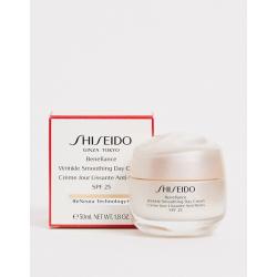 Shiseido Benefiance Wrinkle Smoothing Day Cream SPF 25- 50 ml crema anti rughe Shiseido - 2