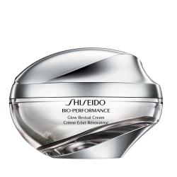 Shiseido Bio-performance glow revival cream 50 ml Trattamento viso anti-arrossamento Shiseido - 1