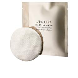 Shiseido Bio-performance super exfoliating discs  8 pz Scrub per il viso Shiseido - 1