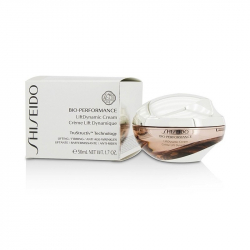 Shiseido Bio-performance lift dynamic cream 50 ml Trattamento viso liftante Shiseido - 2