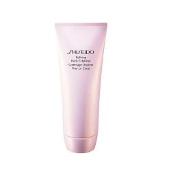 Shiseido Advance essential energy body refining exfoliator 200 ml Scrub corpo Shiseido - 1