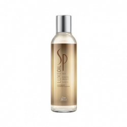 Wella SP LuxeOil Keratin Protect Shampoo 200 ml System professional - 1
